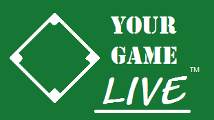 Your Game - LIVE
